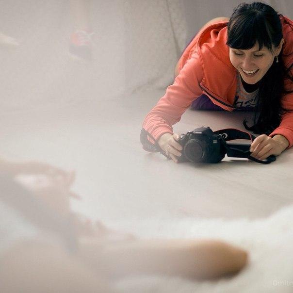 Фотокурсы для начинающих фотографов в сургуте шишки солнечном