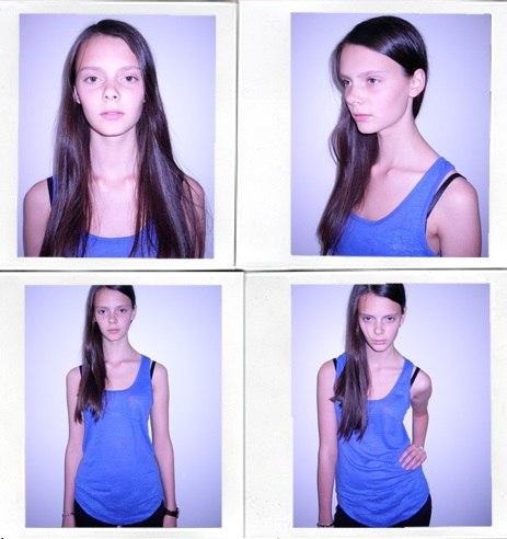 Работа модели 14 лет девушка как дипломная работа