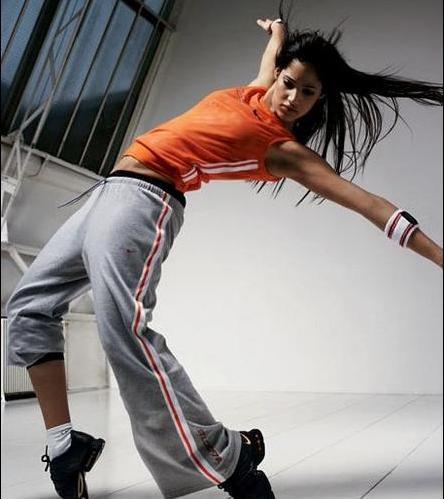 фото голые хип хоп девушки