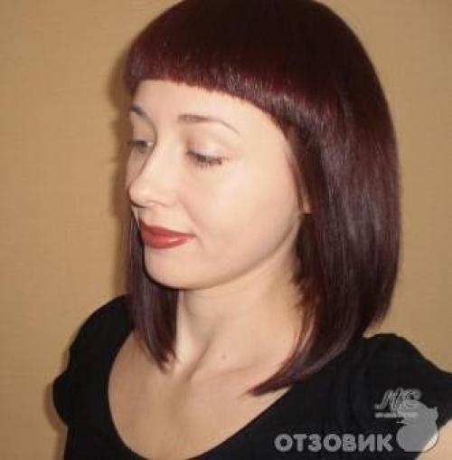 Чем заменить ботокс для волос в домашних