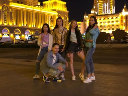 Модельные агентства китай украинские веб модели видео