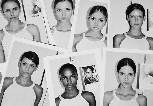 Как успешно пройти кастинг в модельное агентство модели онлайн юрюзань