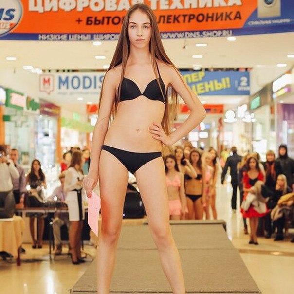 Модельное агентство челябинск самая сексуальная модель