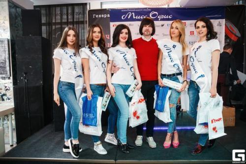 Модельные агентства конкурсграфий