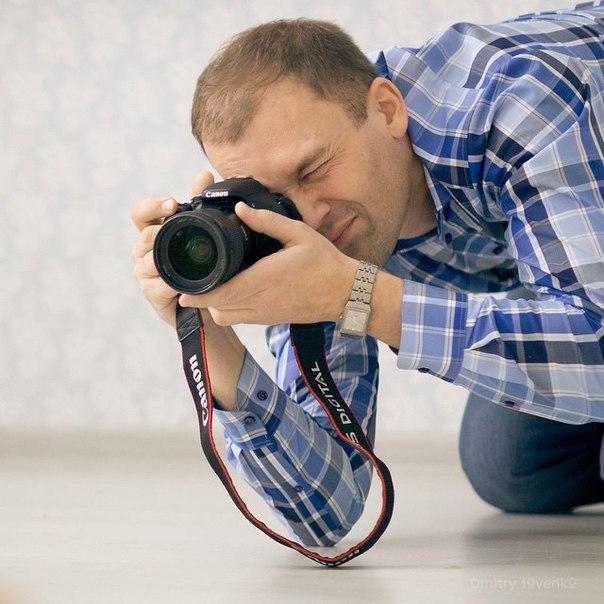 Как раскрутиться начинающему фотографу