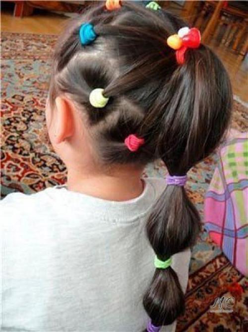 Как сделать прическу мальчику короткие волосы