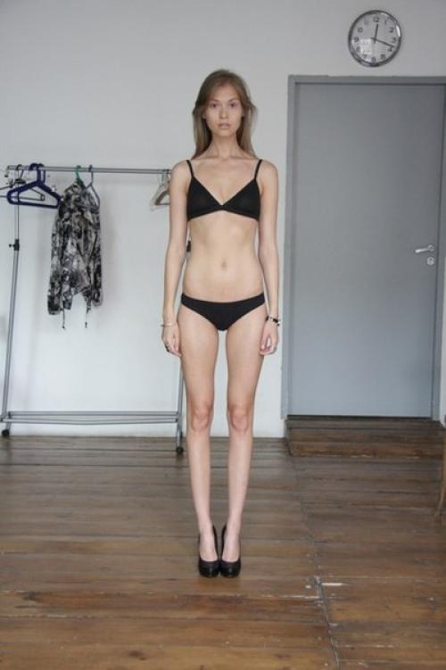 Без Одежды В Полный Рост Фото