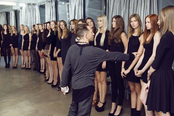 Как успешно пройти кастинг в модельное агентство работа саратов девушкам