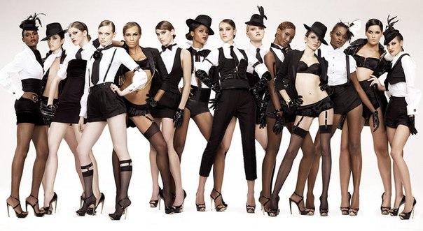 Модельные агентства за границей как найти девушка модель по фото