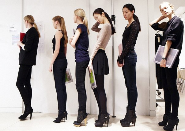 Модельный бизнес нея дать объявления работа девушкам