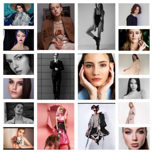 Модельное агенство омутнинск кто такая веб девушка модель мужчина