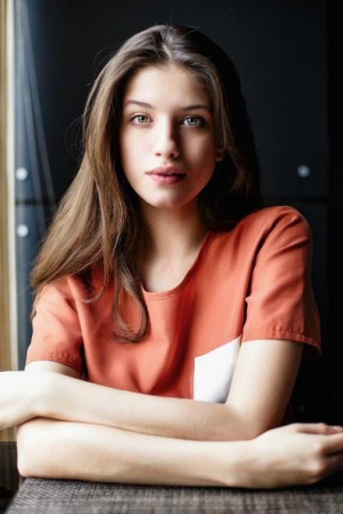 Актрисы модели работа работа для девушек апартаменты москва