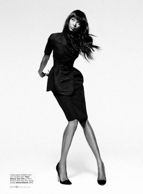 Наоми Кэмпбелл Naomicampbell. | Модельные агентства  Наоми Кэмпбелл В Клипе Майкла Джексона
