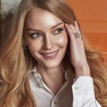 Ходченкова Светлана Викторовна родилась в Москве 21 января 1983 года.