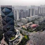 Привет, ребят пишу отзыв об агентстве Jvogue в Chengdu.