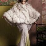 Наталья Водянова для Vogue, 2007 г. часть 1.