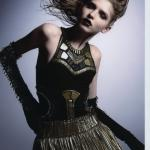 * World TOP Interview * Katya Konstantinova *.