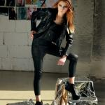 """Model: Алёна. Модельное агентство """"Fashion Expo""""."""