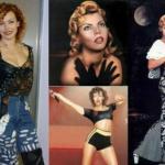 Легенды 1990-х: лада дэнс, или история о том, почему певица превратилась в актрису и бизнес-леди.