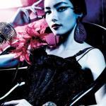 Sui He, Sung Hee Kim, Ji Hye Park & Fei Fei Sun для Vogue, 2013.