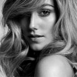 Модель.  Джеки Джеки эйнсли. английская модель джеки эйнсли профессию выбрала случайно.  не участвовала ни в конкурсах красоты, ни в кастингах.