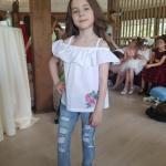 Мирра? 1. Июня состоялось грандиозное мероприятие в сфере детской Fashion - индустрии Kids Summer Show?