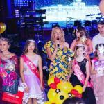 """16 августа в ресторане """"Барнаул""""прошел финал грандиозного и яркого праздника красоты и лета?"""