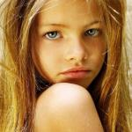 Тилан блондо.  Тилан родилась 5 апреля 2001 года (14 лет.