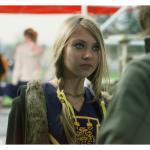 Она не только прекрасная певца но и актриса: Тейлор Мишель Момсен родилась 26 июля 1993 г.