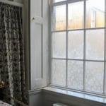 Идея оформления окна.