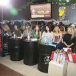 23 декабря в Cocktail Bar состоялся финал конкурса замужних красавиц Mrs.