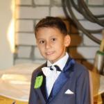 Супермоделью Татарстана признан 9-летний Адель Халиуллин из Азнакаево.