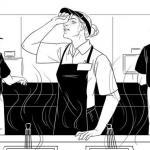 О тонкостях профессии из первых уст: Работник McDonald's.