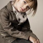 Самая Красивая Девочка 21 Века: Для каждого родителя его ребенок является самым красивым на всем белом свете.