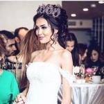 "Бегимай карыбекова из Нарына является ""мисс Кыргызстан 2017""."
