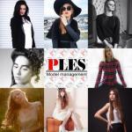 """Модельное агентство """"Ples Model Management"""" объявляет набор в большую школу моделей до 1 июля!"""