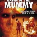 Рассвет мумии / Восстание мумии (1981).