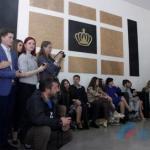 Торжественное открытие модельного агентства Catwalk Model Agency Луганске состоялось.