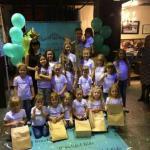 Детское модельное агентство Beautlful Kids выражает благодарность всем кто помог нашему празднику состояться?