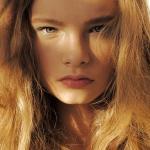 Варвара. Ultra Model Agency Moscow модельное агентство.