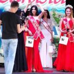 """Титул """"Miss Eurasia 2019"""" завоевала керчанка Анастасия божкова."""
