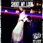 """Модельное агентство """"NEW Fashion Look"""" и фотостудия """"ART Baza"""" представляют вечеринку, """"Shoot MY Look"""" посвященную дню фотографа."""