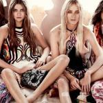 Модельное агентство ищет моделей и девушек модельной внешности (new faces) для работы за границей.