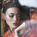 Dara Warganegara для Harper's Bazaar Indon?