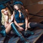 Модельное агентство Tequila-girls STV проводит набор промо моделей (девушек) , для проекта Tequila Girls.