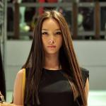 Казахстанская топ модель, Азиля жангутдинова.