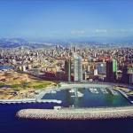 Как и обещал, подготовил краткий гайд-обзор на тему модельного рынка в Beirut, Lebanon.