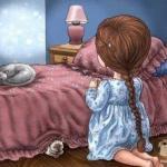 Можешь помочь человеку - помоги, не можешь помочь - помолись, не умеешь молиться - подумай о человеке хорошо!