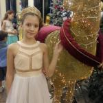 """Выходные!  Настюша с самым лучшим модельным агентством нижнего - Новгорода """"Premium Kids""""посетила нашу любимую Казань?"""