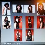 Немного модельных тестов с  - кастинг - агентство в Алматы] #Almaty #Photographer #Photoshoot #red #Passion #Girl #Model #Test #Beauty.